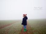 Child in Fog 0003