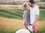 Alexis Knight Engagement Photography 0049