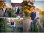 Bix Manor Engagement Photos