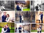 Oxford Engagement Photos