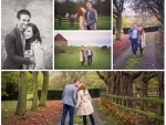 Tythe Barn Engagement Photos