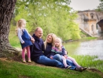 Blenheim Family Photoshoot