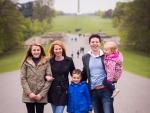Blenheim Family Photoshoot