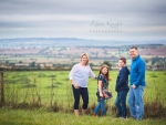 Outdoor Family Photography 0075