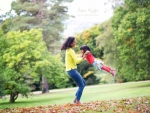 Outdoor Family Photography 0081