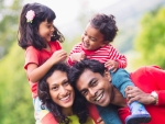Outdoor Family Photography 0084