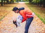 Outdoor Family Photography 0088
