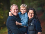 Outdoor Family Photography 0111