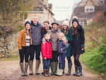 Outdoor Family Photography 0116