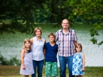 Outdoor Family Photography 0140
