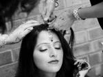 Indian Hindu Bride