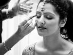 Beautiful Bride Make Up