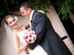 Wedding Happy Couple