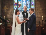 A St Marys Church Wedding 0026