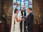 A St Marys Church Wedding 0026