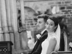 A St Marys Church Wedding 0037