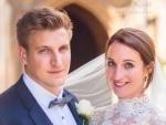 A St Marys Church Wedding 0059