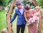 Charlbury wedding photography