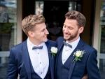 Fosse Manor Wedding Photos 0001