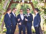 Fosse Manor Wedding Photos 0016