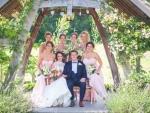Fosse Manor Wedding Photos 0028