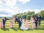 Fosse Manor Wedding Photos 0031
