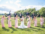 Fosse Manor Wedding Photos 0034