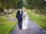 Batsford Arboretum Wedding Photography