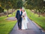 Batsford Arboretum Wedding Photography