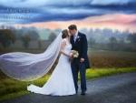 Fawsley Hall Wedding Photo