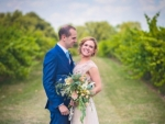 Wallingford Vineyard Wedding Photos 49