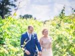 Wallingford Vineyard Wedding Photos 60