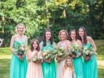 Wallingford Vineyard Wedding Photos 78