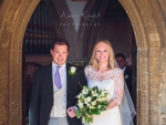 Wootton Church wedding photography