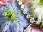 Wedding Flowers Jewels